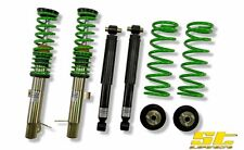 00-04 Ford Focus Wagon ST Suspensions Coilovers