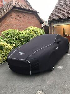 Aston Martin DB9 Indoor Cover.