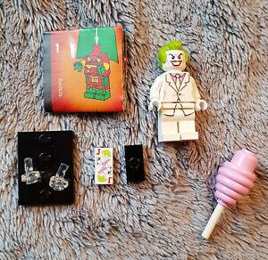 """Lego DC Super Heroes Minifiguren Serie """"71026-13 - Joker"""" Neu"""