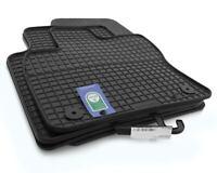 NEU Gummimatten Seat Tarraco Allwetter Gummi Fußmatten Zubehör Ausstattung 4tlg.