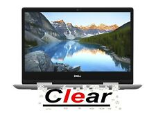 Ultra Clear Screen Protector for 14.0 Dell Inspiron 14 5000 (5482) 2-in-1 Laptop