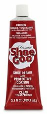 3oz Shoe Sole Repair Glue Super Glue Coat For Fixing Shoes Boots Leather Rubber