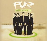 Pur Mittendrin (2000) [CD]