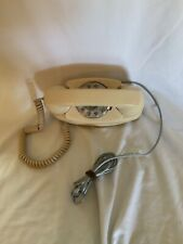 Vintage Bell System Princess Telephone Model 702B Dated August 1964