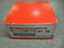 GENUINE YAMAHA YZF-R6 YZF-R1 TW125 TW200 XT225 XT250 REAR CALIPER SEAL KIT