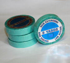 Ersatz Tape 3 m Rolle für Tape Extensions Haarverlängerung Skin Weft