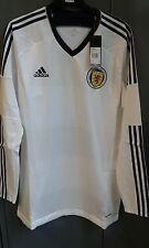 adidas Scotland Away Football Shirts (National Teams)