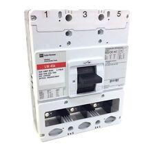 Interruptor de circuito Marco LW3630F Cutler-hammer/Eaton 630A 690VAC/250VDC LW3-630-F