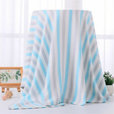 Luxury cool blanket multi-size pure bamboo blanket throws towel flat sheet quilt
