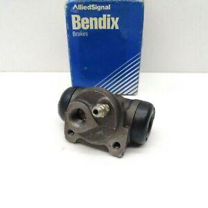 Zylinder Bremse Hinten Rechts Citroen Zx - Renault Clio Bendix Für 95659475