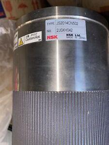 NSK MEGATORQUE Servo Motor JS2014CN502AAf3 New