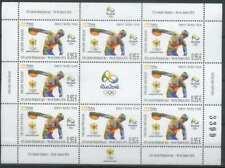 Montenegro 2016 Sport, Summer Olympic Games in Rio de Janeiro MNH**