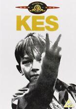 DVD Kes - David Bradley / Ken Loach - NEUWARE!!!