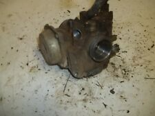 1998 HONDA FOURTRAX 300 4WD CARBURETOR (PARTS OR REPAIR)