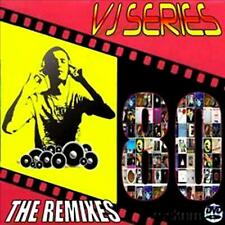 "80s Videos collection "" Ultimate Remix Series "" 683 Videos/36 dvds + GIFT !!!!!"