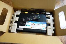 New listing Sony Bdp-Bx37 Blu-Ray Dvd Hd Player Lan Smart player & remote