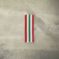 Italy Star Ribbon (Mini)