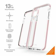 iPhone 11 Pro Max Rose Gold Case, Gear4 Piccadilly