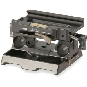 Tilta 15mm LWS Baseplate Type I (Tilta Gray)