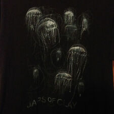 Jars of Clay graphic t-shirt - Large