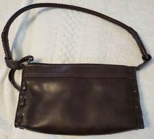 XOXO Small Brown Handbag