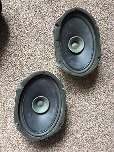 Mazda MX5 MK3 Door Speakers Left And Right