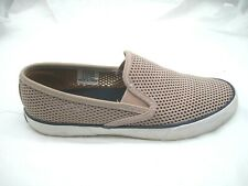 Sperry Top-Sider Pier Side 8.5M pink slip ons loafer womens flats shoes STS82298