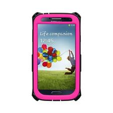 Trident Kraken AMS Case for Samsung Galaxy S4 PINK