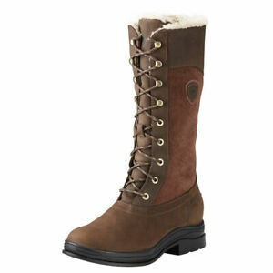 Ariat Ladies Wythburn H2O Insulated Country Boots Riding Walking SIZE 7