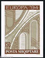 Europa cept 1994 Albanië blok 101 Cataloguswaarde € 5