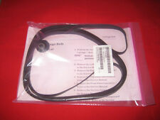 """24"""" Carriage Belt for HP DesignJet 500 500PS 510 800 800PS A1 C7769-60182 Pulley"""