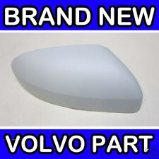 Volvo S60, S80, V70 (2004-06) Right Hand Wing Door Mirror Back Cover / Casing