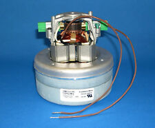 "Ametek Lamb 2 Stage 5.7"" Vacuum Motor fits TriStar, ProTeam, & others 116311-01"
