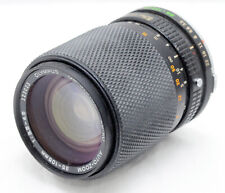 Olympus 35-105mm F3.5-4.5- great to adapt to DSLR/ Mirrorlerss.