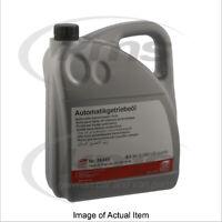 New Genuine Febi Bilstein ATF Automatic Gearbox Transmission Oil 36449 MK1 Top G