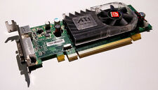 ATI Radeon HD3450 PCIe 256MB Graphics - DMS-59 Dual & S-Video 0Y104D Low Profile