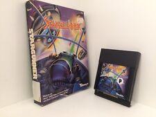 Stargunner (Telesys) for Atari 2600
