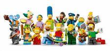 LEGO Figurine Minifigure 71005 Série 1 Les Simpsons
