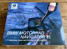 BMW Motorrad Navigator VI / 6,Navigation 77528355994 Europa Lifetime Update NEU!