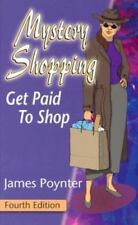 Mystery Shopping, Get Paid To Shop,Make Money,How To,Private Investigator