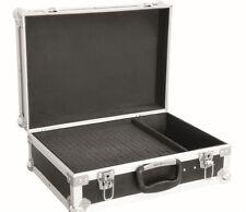 Universal-Koffer-Case FOAM K-1sw / Transportkoffer für Mikrofone oder Zubehör