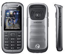 Samsung Xcover 2 C3350 Outdoor Handy 5,6cm 2,2 Zoll Kamera steel gray DE Neuware