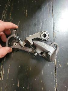 shimano xtr rear derailleur 9 speed RD-M952