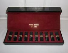 Bobbi Brown The Original 10 25th Anniversary Lip Color Collection Lipstick Set