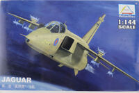Minihobby 1/144 80415 Fighter Plane United Kingdom UK France Assemble Model