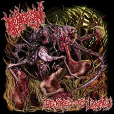BLUDGEON - Devoted To Lunacy Devourment Guttural Secrete Broken Hope Disgorge