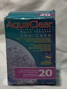 AquaClear Zeo-Carb
