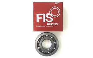 Vespa FIS Lager KW kupplungsseitig PX,Sprint.62x25x12mm 98305/C3