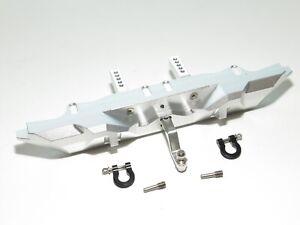 Yy-Madmax TRX4330RA Aluminium Pare-Choc Traxxas RC 1/10 TRX-4 Crawler