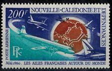 Timbre Poste Aérienne N° 112 de Nouvelle Calédonie  neufs **